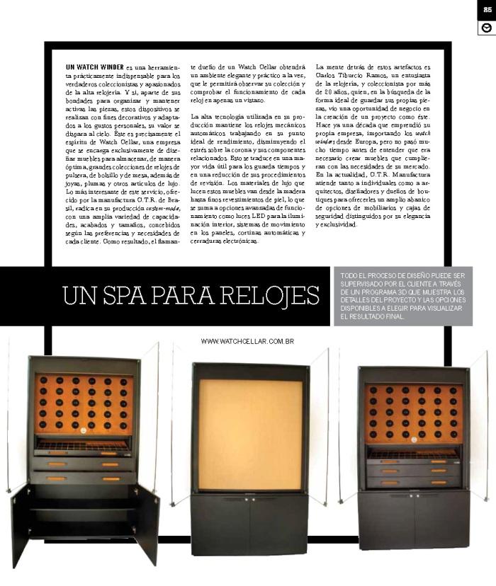 REVISTA_ONTIME_PRIMAVERA_2012_(Venezuela).pdf_Page_3